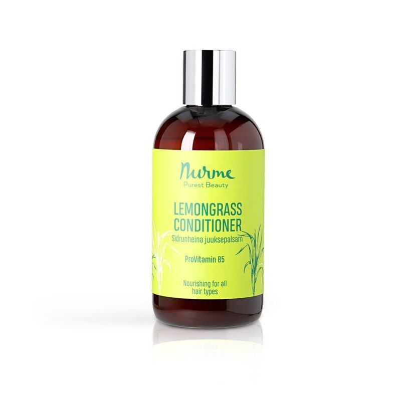 Lemongrass Conditioner