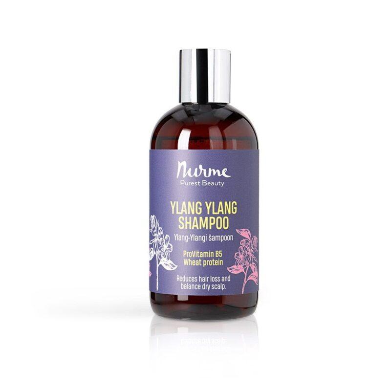Ylang-ylang šampoon