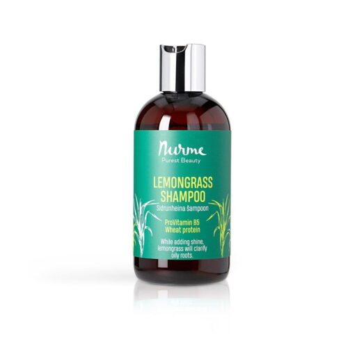 Sidrunhein šampoon