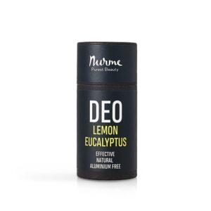 Looduslik deodorant sidruni ja eukalüptiga