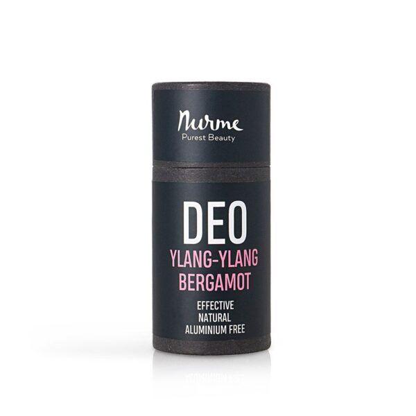 Looduslik deodorant ylang-ylang ja bergamot