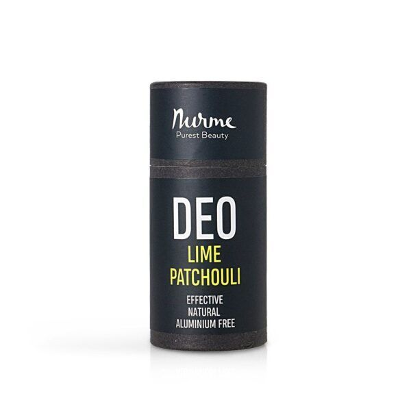 Looduslik deodorant laimi ja patšuliga