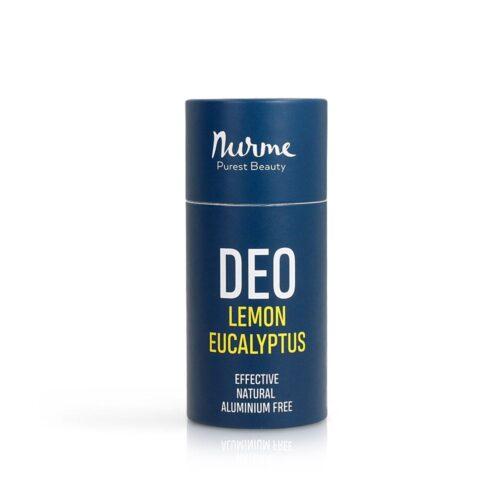 Looduslik deodorant
