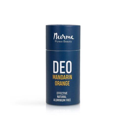 Mandariini deodorant