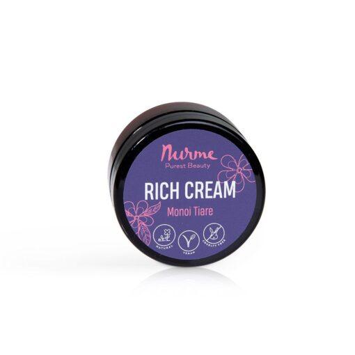 Rich Cream Monoi Tiare