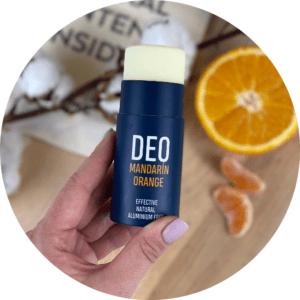 Nurme deodorant