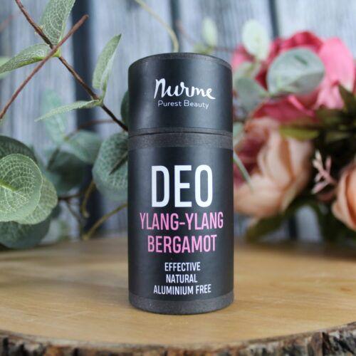 Tõhus ja looduslik pulkdeodorant