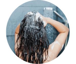 Nurme rosmariini šampoon