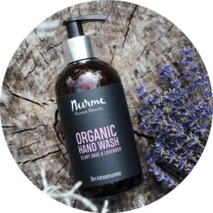 orgaaniline kosmeetika