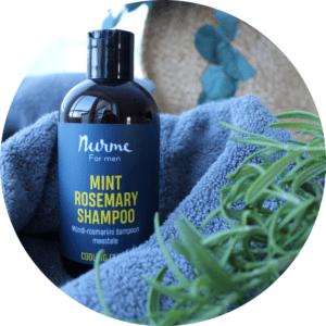 mündi šampoon